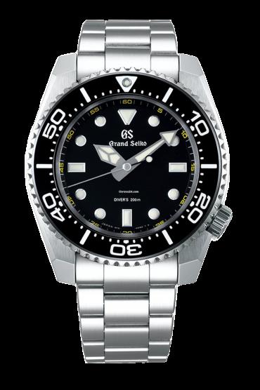 Grand Seiko SBGX335