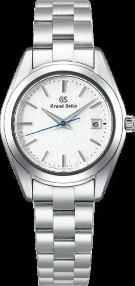 """GRAND SEIKO LADIES 'SNOWFLAKE"""" STGF359 (PRE-ORDER)"""